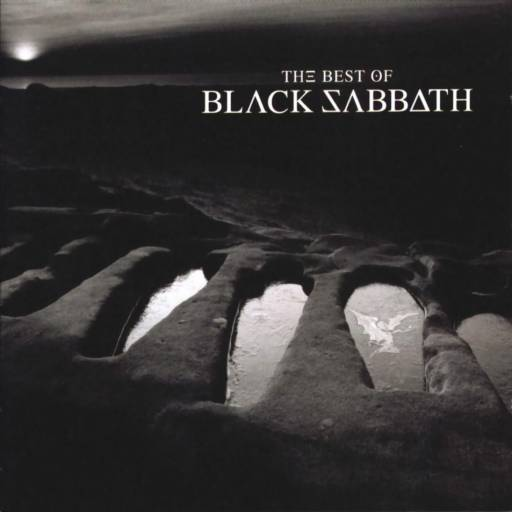 Black Sabbath - The Best Of Black Sabbath 2006