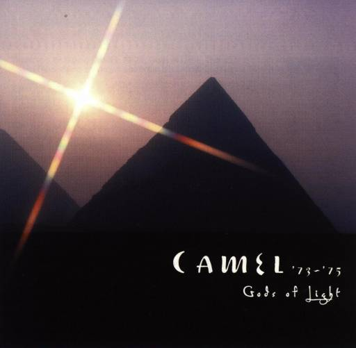 Camel - Gods Of Light 1973-1975 2001