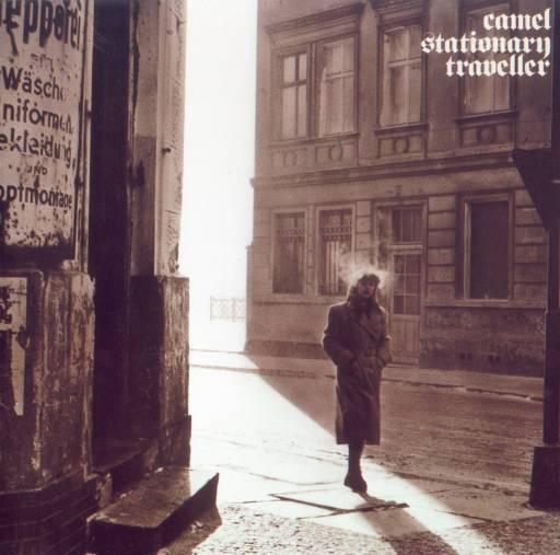 Camel - Stationary Traveller 1989