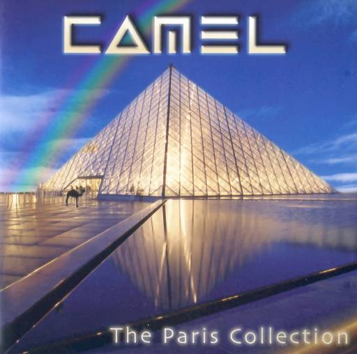 Camel - The Paris Collection 2001