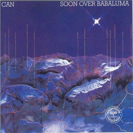 Can - Soon Over Babaluma (1974)