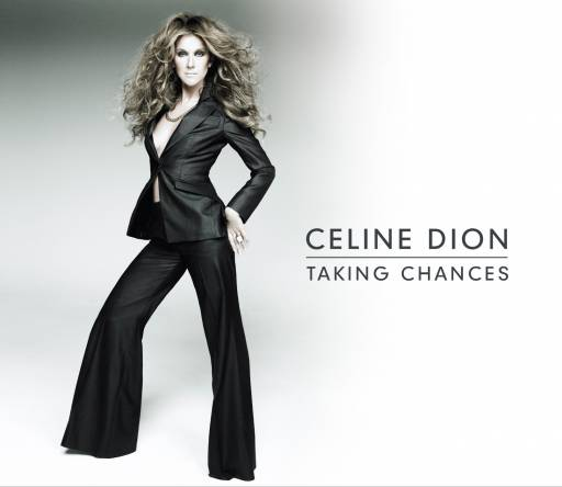 Celine Dion - Taking Chances 2007