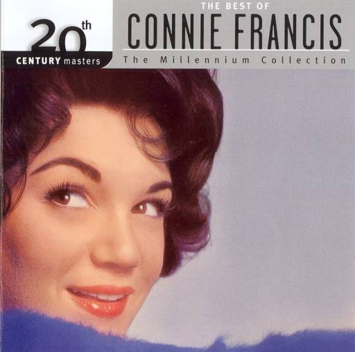 Free Mp3 Download FS Connie Francis The Very Best Of 1997 Connie Francis