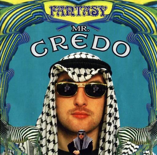 Mr. Credo - Fantasy 1997