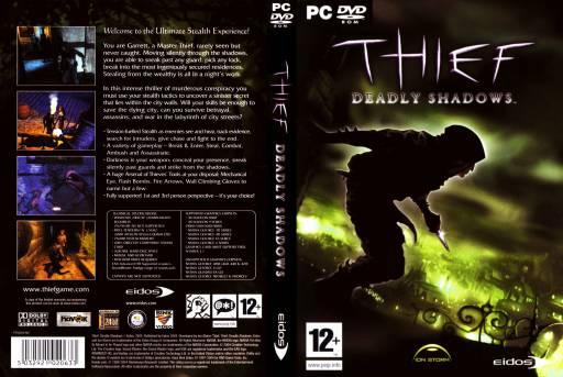 Thief 3: Deadly Shadows / Thief 3: Тень Смерти