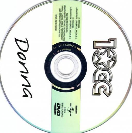 10сс - Donna (2005)