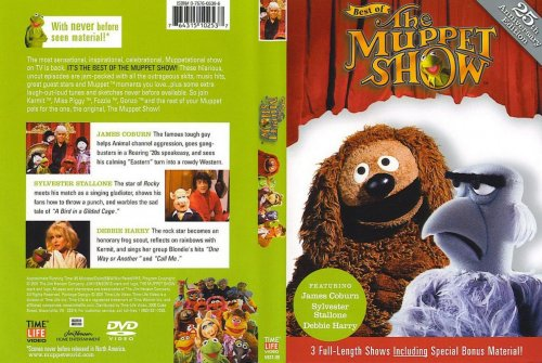 Маппет шоу / Best of the muppet show