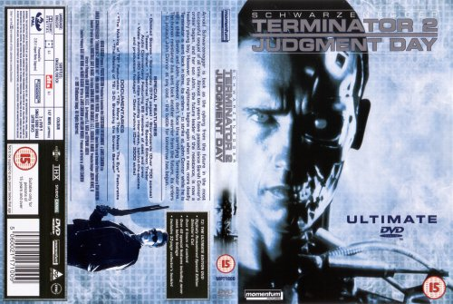 Терминатор - Terminator