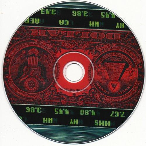 Центр - Курс доллара 2008