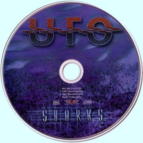 UFO-Sharks 2002