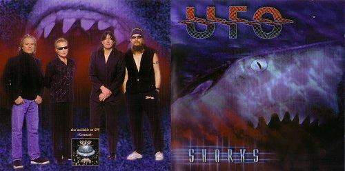U.F.O. - Sharks (2002)