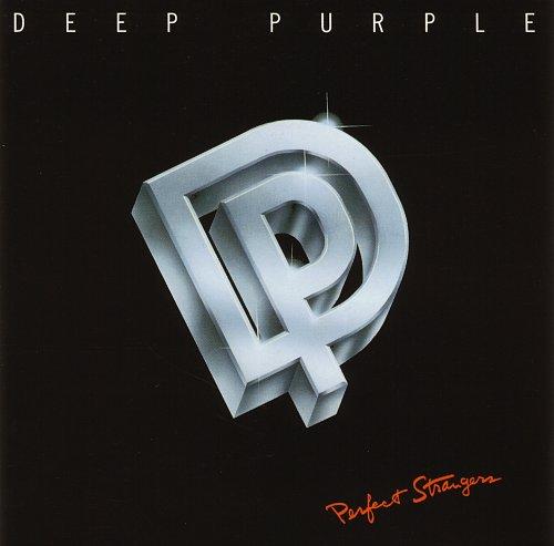 Deep Purple - Perfect Strangers (1984)