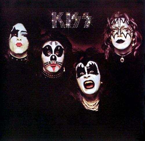 Kiss - Kiss 1974