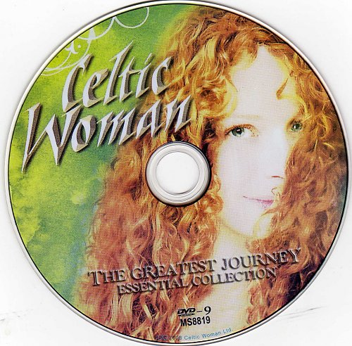 Celtic Woman - The Greatest Journey