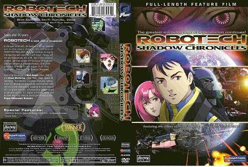 Роботех / Robotech