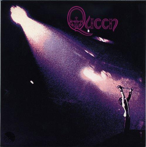 Queen - Queen (1973)