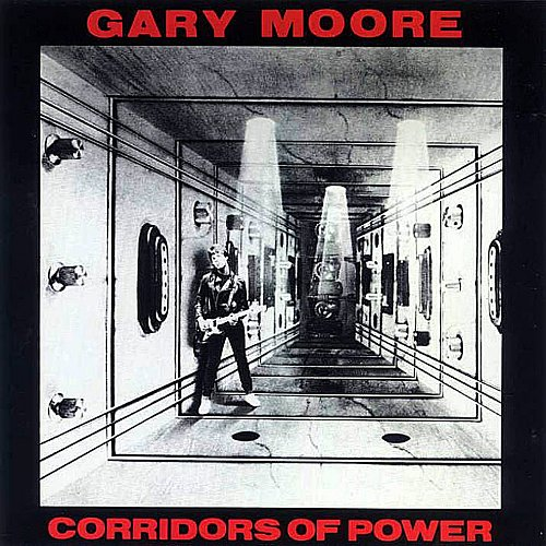 Gary Moore - Coridors Of Power (1982)