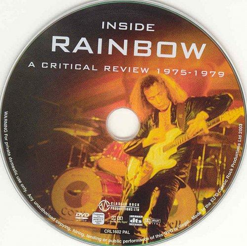 Rainbow - Inside 1975-1979