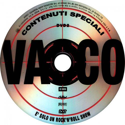 Vasco Rossi - E Solo Un Rock N Roll Show