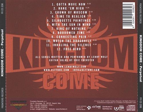 Kingdom Come - Perpetual