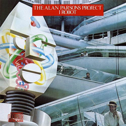 Alan Parsons Project - I Robot (1977)