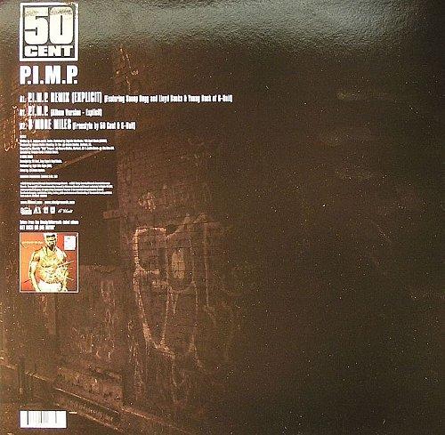 50 Cent - P.I.M.P
