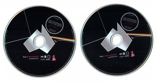The Australian Pink Floyd - The Australian Pink Floyd Show - 2004
