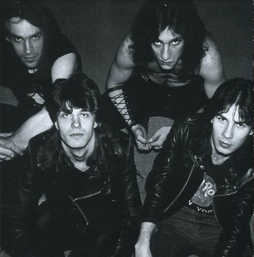 Черный обелиск - Апокалипсис (live) (2006)