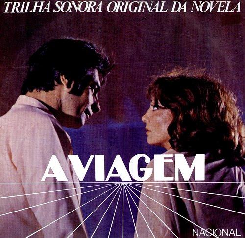 V.A. - A Viagem (Trilha Nacional Da Novela) (1976)