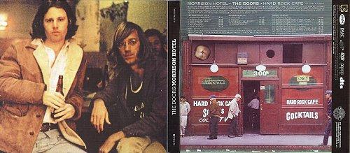 Doors - Morrison Hotel (1970)