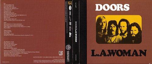 Doors - L.A. Woman (1971)