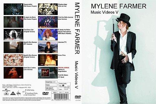 Mylene Farmer-Video V