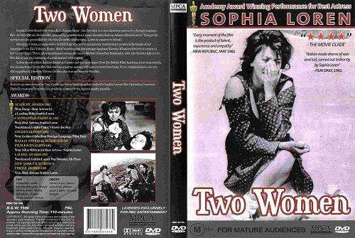 Две женщины/ Two Women (1960 г)