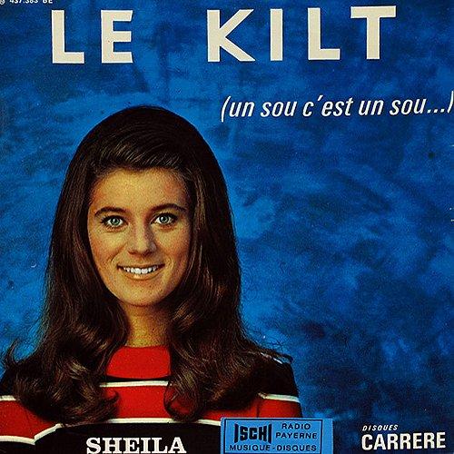 SHEILA - Le Kilt