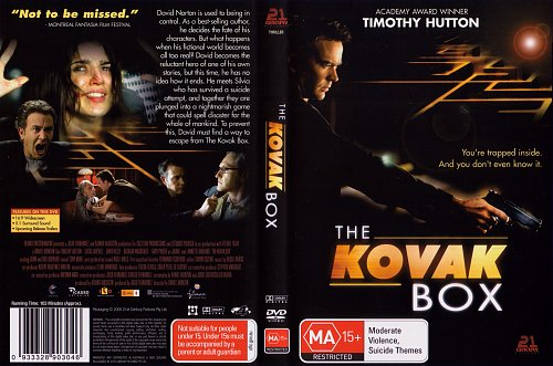 Ящик Ковака / The Kovak Box (2006)