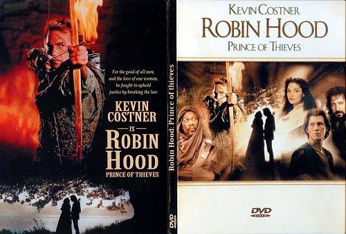 Робин Гуд: Принц воров / Robin Hood: Prince of Thieves (1991)