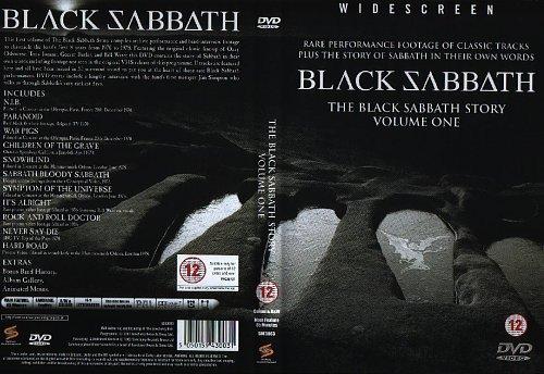 Black Sabbath - Black Sabbath Story (2002)