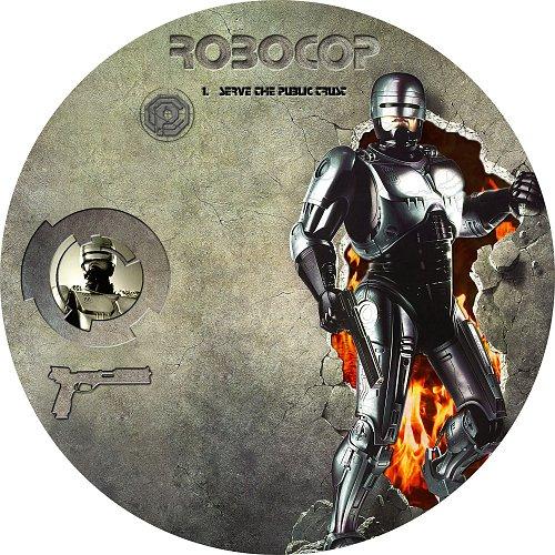 Робот-полицейский/ RoboCop (Трилогия) (1987-1993)