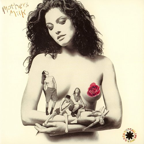 Red Hot Chili Peppers - Mother's Milk (1989)