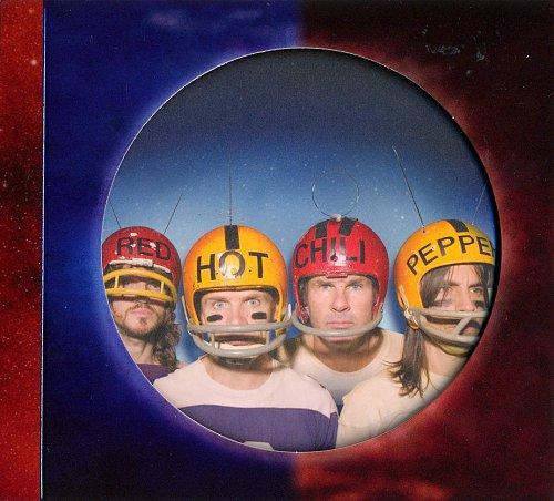 Red Hot Chili Peppers - Stadium Arcadium (2006)
