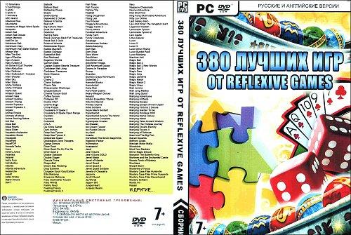 380 лучших игр