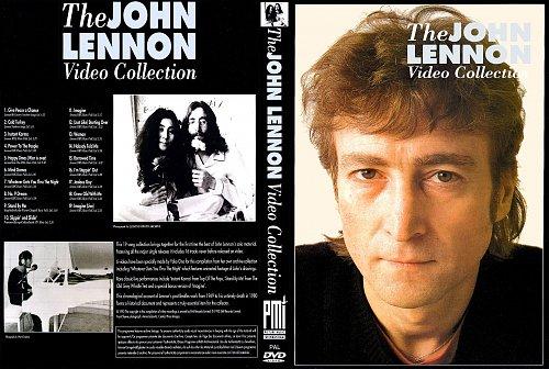 John Lennon - The John Lennon Video Collection (Verse 2)