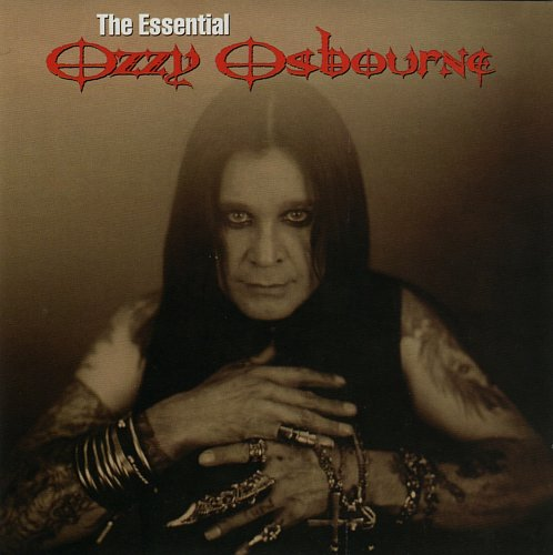 Ozzy Osbourne - The Essential (2003)