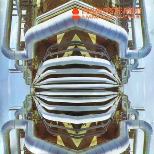 ALAN PARSONS - Ammonia Avenue   1984