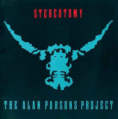 ALAN PARSONS - Stereotomy  1985