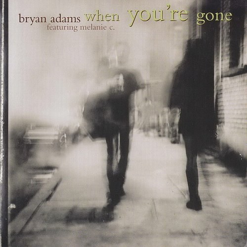Bryan Adams - When You're Gone (1998)