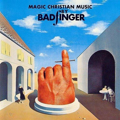 Badfinger - Magic Christian Music (1970)