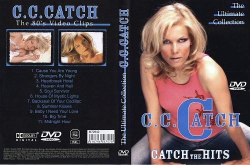 C.C.Catch - Catch The Hits