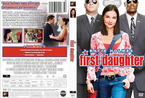Дочь президента (Первая дочь) / First Daughter / 2004