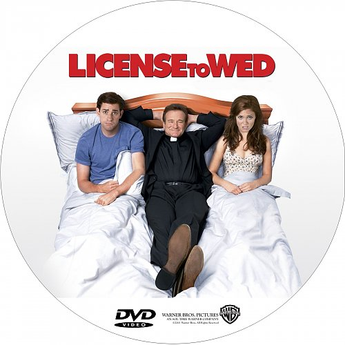 Лицензия на брак / License to Wed (2007)